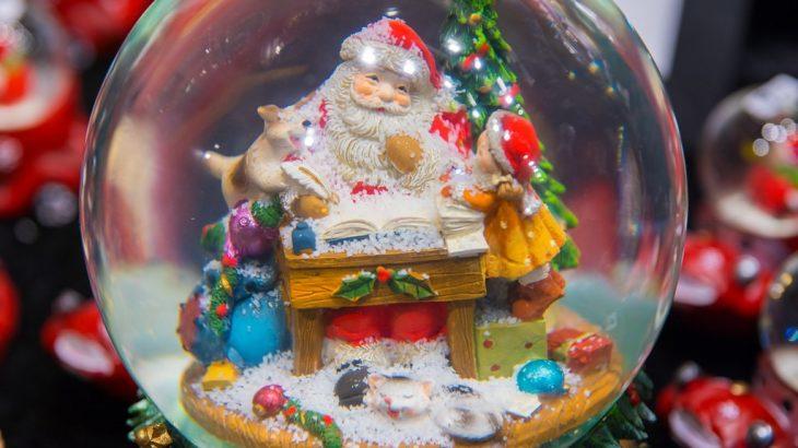 会員限定「世界のニュースから」第19号 ~世界のクリスマスあれこれ~