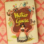 「世界のニュースから」第12号 ~Mother Gooseの世界 — そのいち まずはご紹介~
