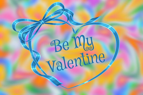 """会員限定「世界のニュースから」第12号 ~""""Valentine's Day"""" and """"Love""""~"""