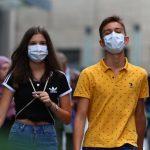 """会員限定「世界のニュースから」第15号 ~""""It is an act of altruism"""", says the DGS on the use of masks by the population~"""